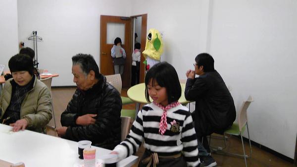 イベント〜子供カフェ〜